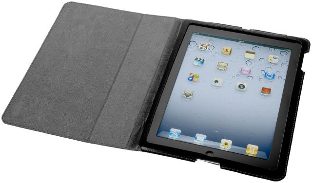 Holder Griffin<br> Folio Slim for<br>iPad 2 and 3